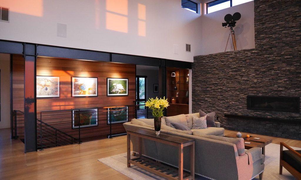 Eldorado Stone Blaine Project Center
