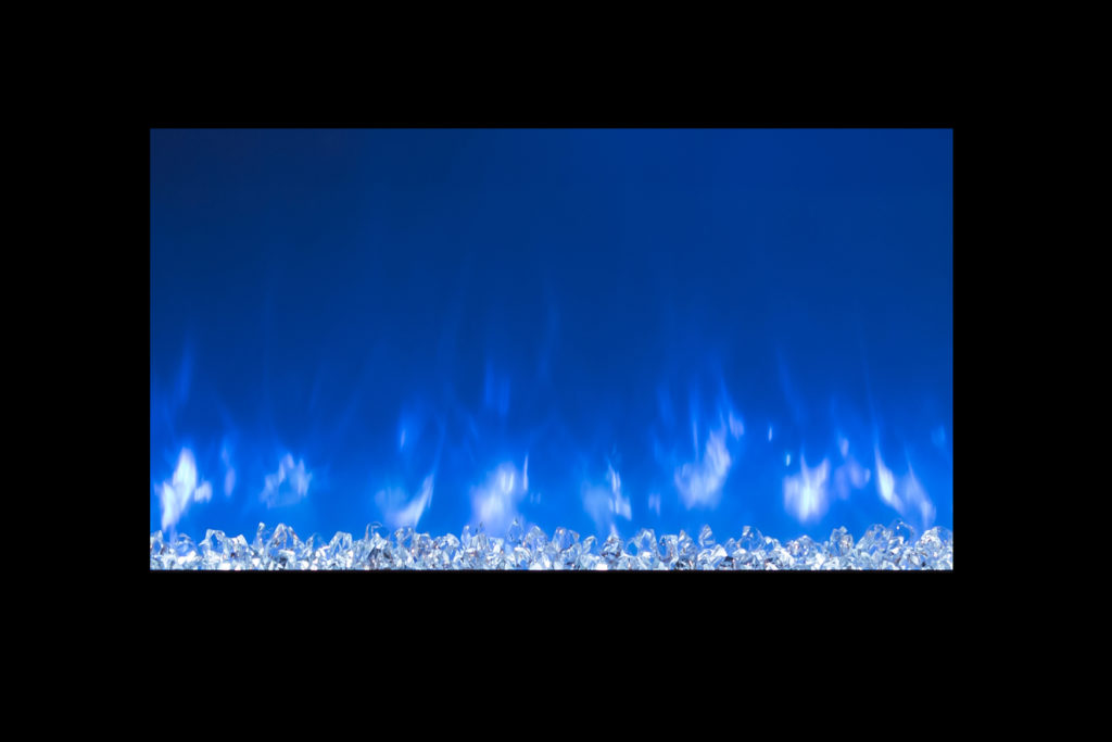 MF_Slider7_CLX2 Blk 45Frame_BlueGlass